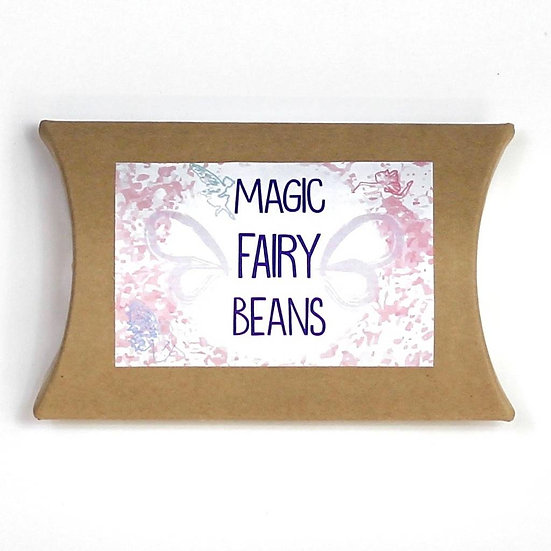 Magic Fairy Bean Grow Set
