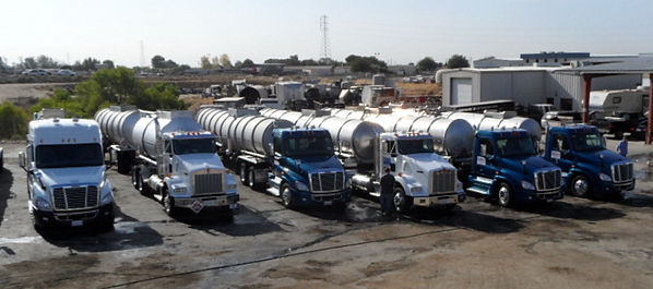 Petroleum Transport Bakersfield, Crude Oil Transport, Petrol Transport Inc