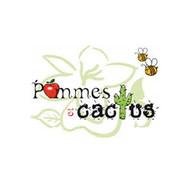Pommes & Cactus