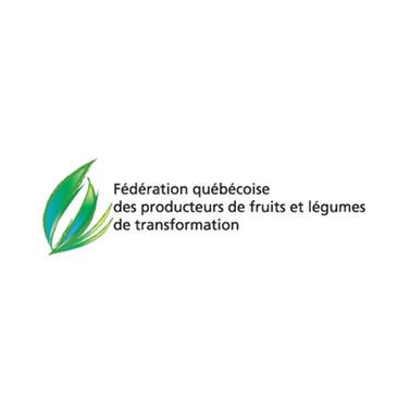 Fédération québécoise des producteurs de fruits et légumes de transformation