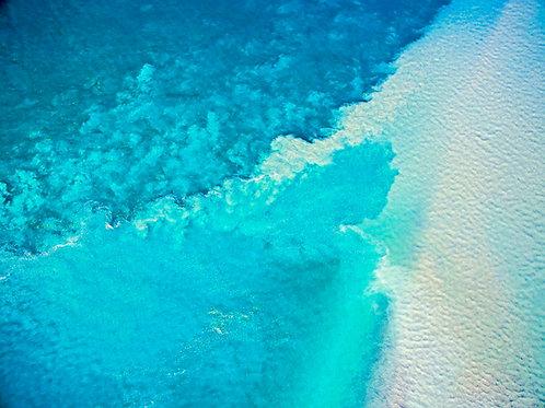 Roebuck Bay Areial