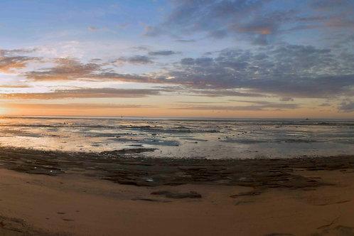 Roebuck Bay Sunrise Low Tide