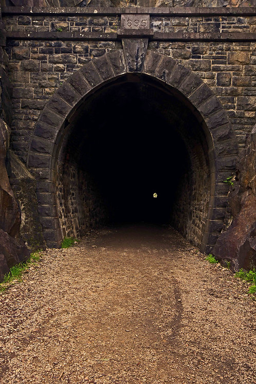 Swan View Tunnel