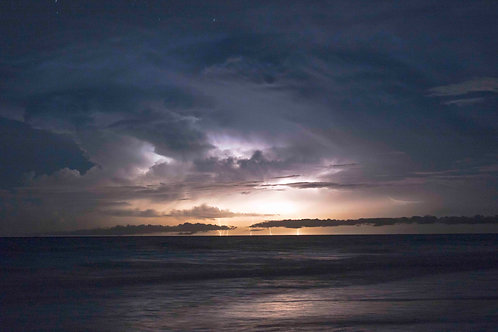 Cable Beach Lightning