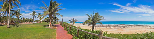 Cable Beach View
