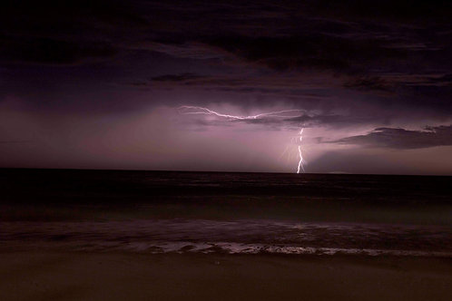 Cable Beach Bolt