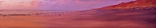 James Price Point West Season Sunset