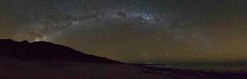 James Price Point Milky Way