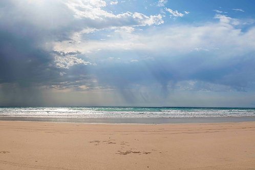 Cable Beach Afternoon Storm
