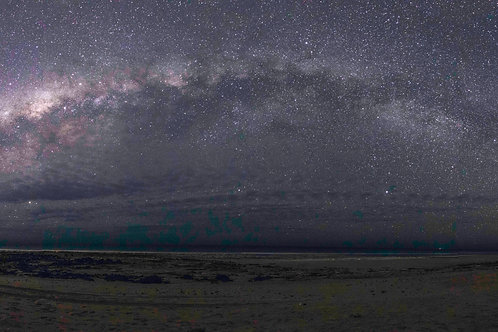 Cable Beach Milky Way