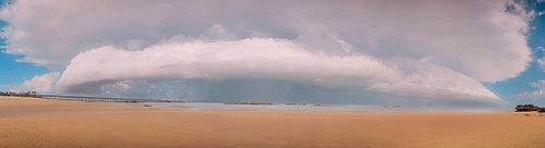 Entrance Point Shelf Cloud