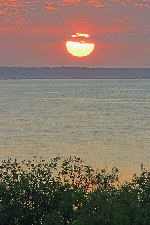 Sunrise Over Roebuck Bay