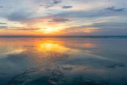 Cable Beach Sunset Colour