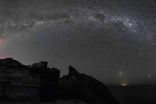 Gantheaume Milky Way