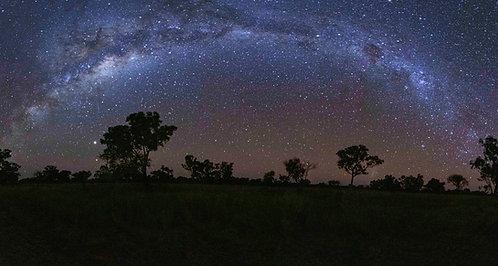 Kimberley Bush Night Sky