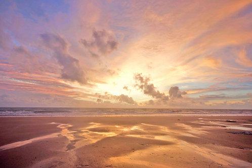 Broome's Vivid Sunset 2
