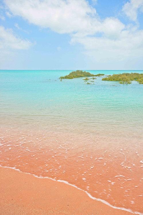 Roebuck Bay Colours