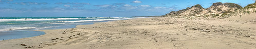 Secert Harbour Beach