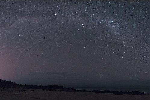 Redell Beach Milkyway