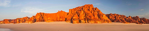 Cape Leveque Cliffs