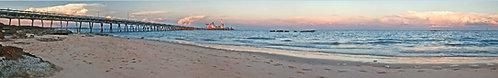 Broome Jetty Sunset