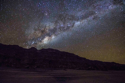 James Price Point Milky Way Cliffs