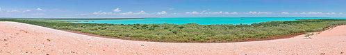 Roebuck Bay High Tide