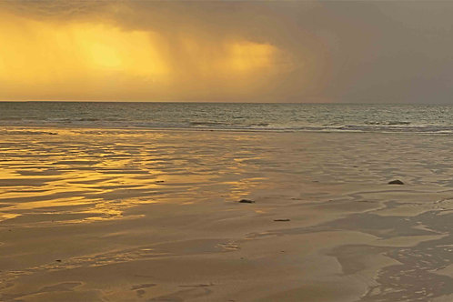 Cable Beach Sunset Storm