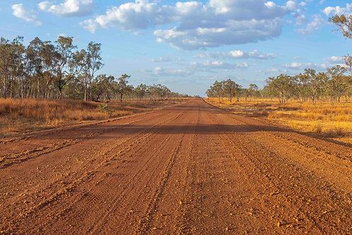 Dirt Road, Gibb River Road