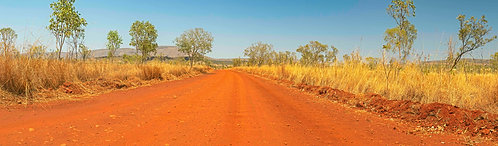 Red Dirt Road, Gibb River Road