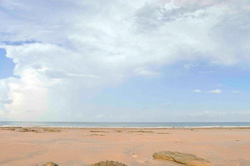 Cable Beach Thunder Heads