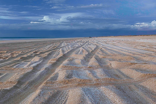 Cable Beach Storm