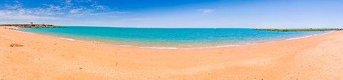 Town Beach Hight Tide