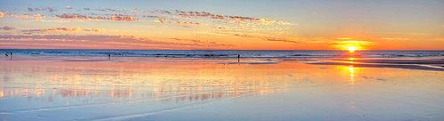 Cable Beach Dry Season Sunset