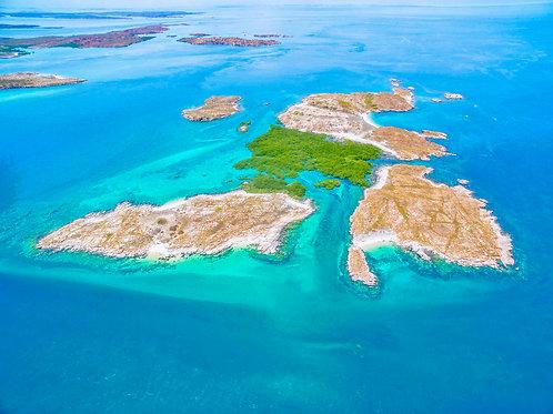 King Sound Islands