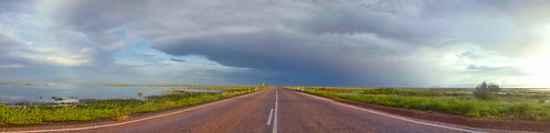 Roebuck Plains Highway