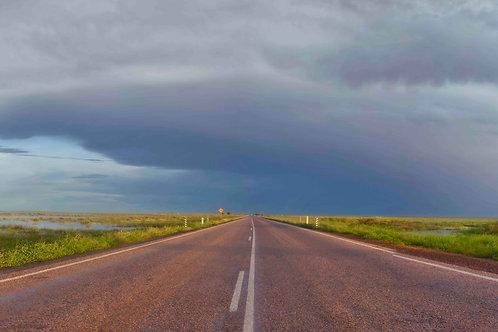 Roebuck Plains Highway