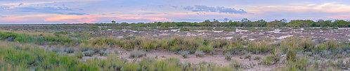 Willie Creek Sunset