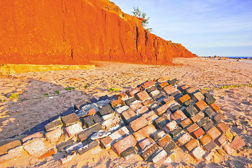 Redell Brick Wall