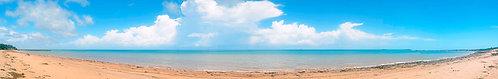 Roebuck Bay Aqua Water