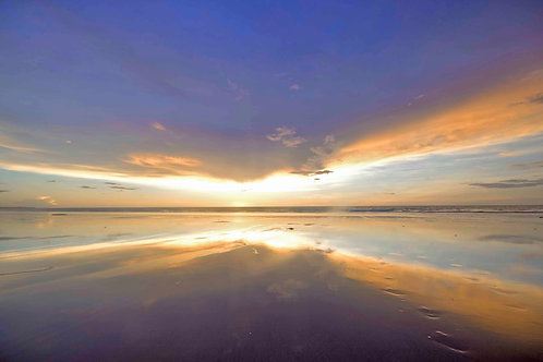 Cable Beach Sunset Glow