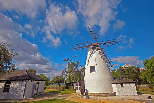South Perth Old Mill