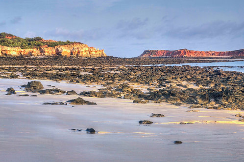Cape Leveque Eastern Beach Sunrise