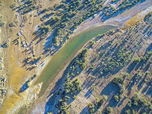 Dry River Willare