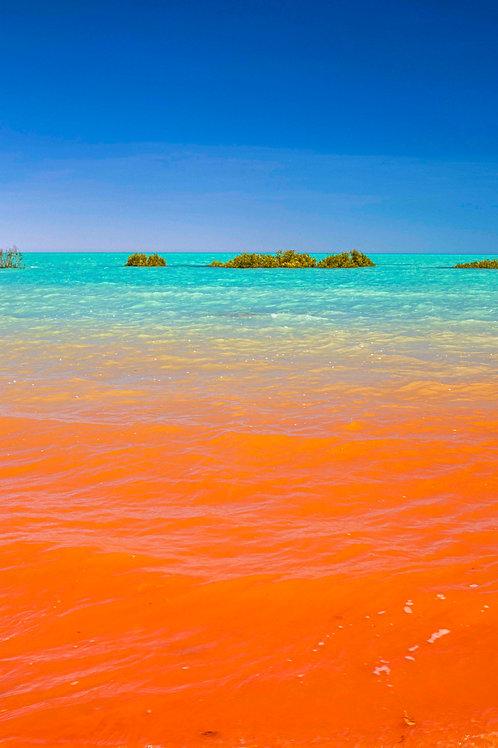 Roebuck Bay Coloures