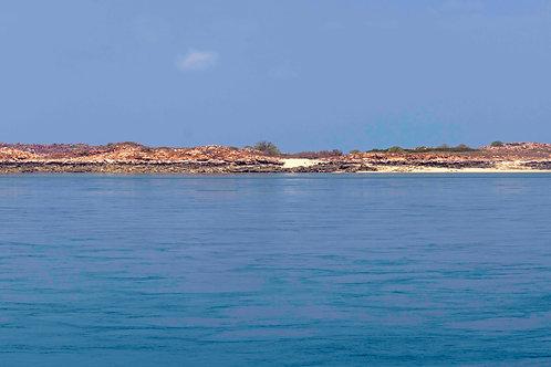 Buccaneer Archipelago Islands