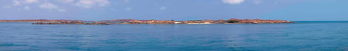 Buccaneer Archipelago Islands