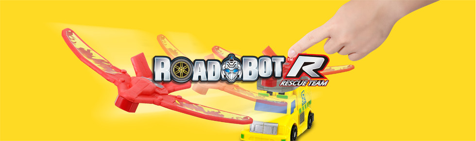 Roadbot R Collection