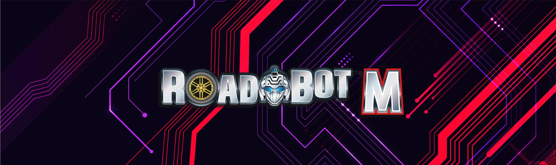 Roadbot M Collection