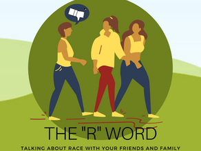 """The """"R"""" word"""